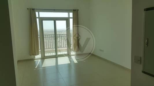 Vacant- Ready to move in Studio- Ghadeer