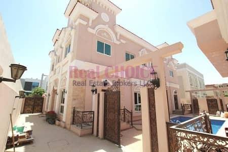 4BR Brand New Stylish Villa for Rent