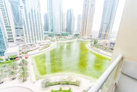 Lake View Apartment in JLT|Actual Photos