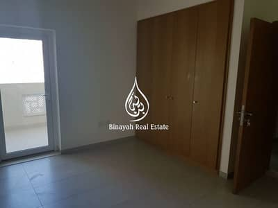 3 BR with Maid Middle Unit near to Pool