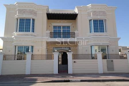 Brand New! 4 Bedrooms Villa in Wasl Road