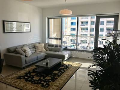 Rented 2BR With Full Burj Views| 29 Blvd