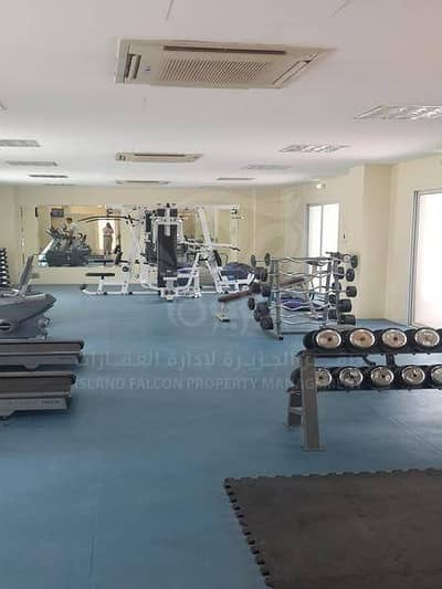 2 BR with Balcony in Al Reef Downtown For Rent 75K ONLY