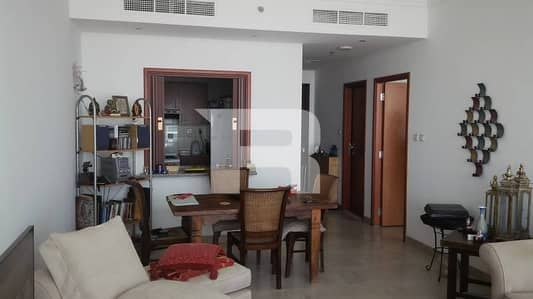 Furnished| Full Glass Windows| Sea View