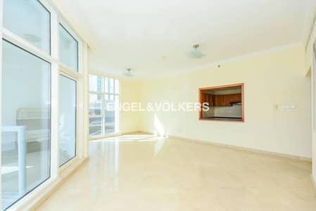 1 Bedroom Apartment for Sale in Dubai Marina, Dubai - Spacious 1 bedroom apartment | Dorra Bay