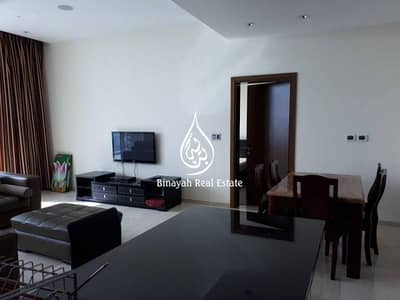 New in the Market|Furnished|1BR|Sea View|