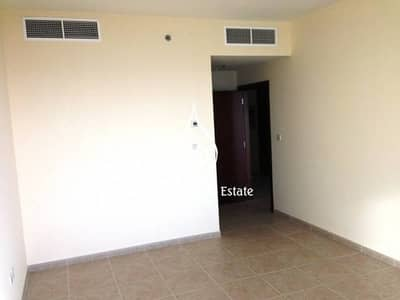 Unfurnished 1 BR Partial Sea View   90K