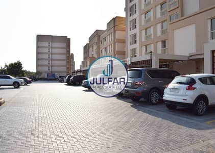 2 Bedroom Apartment for Rent in Mina Al Arab, Ras Al Khaimah - Unfurnished SeaView 2 BHK Apartment in Mina Al Arab