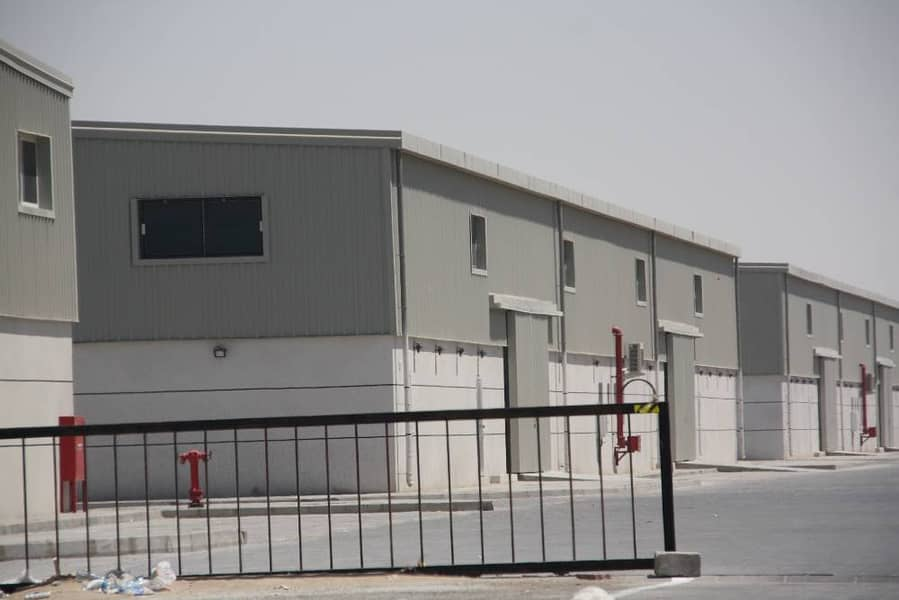 2 Warehouse 1