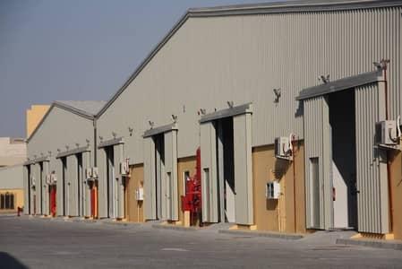 مستودع  للايجار في مصفح، أبوظبي - Warehouse 1