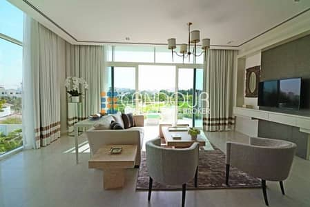 Luxurious Ready Four Bed Villas in The Nest Al Barari