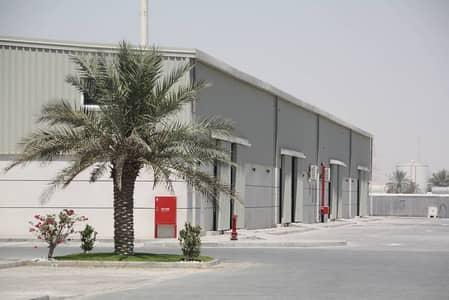 مستودع  للايجار في مصفح، أبوظبي - Warehouse 2