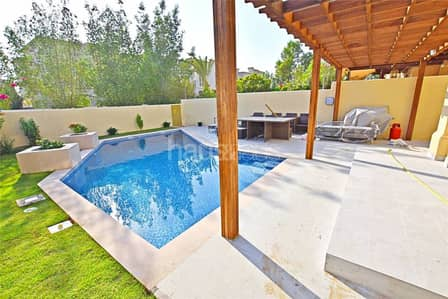 Fully ugpgraded | 4 bed's | Private pool