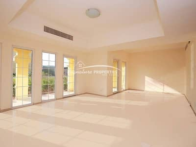 Ground floor 2 bedroom  villa 12 cheques