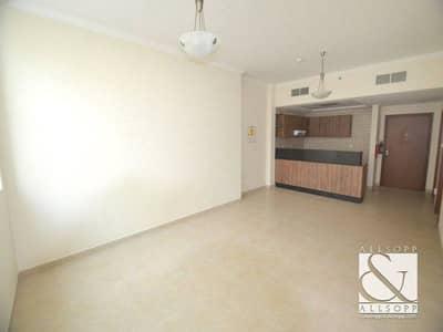One Bedroom Apartment   Burj Al Nujoom