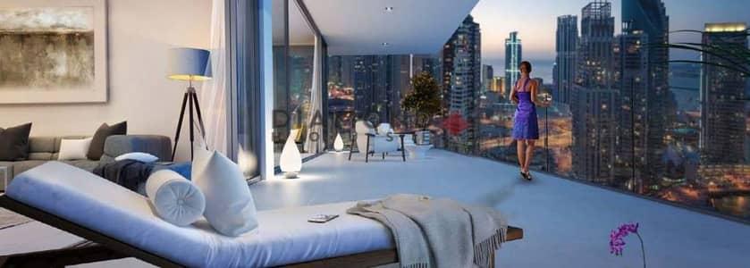 3 bedrooms luxury apartmen in dubai marina