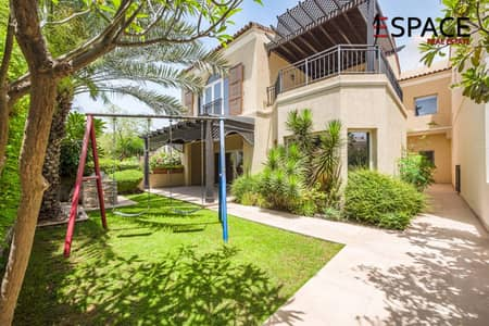 4 Bedroom Villa for Sale in Motor City, Dubai - Immaculate 3 Bed TH | Close to Pool