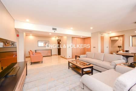Exclusive 1BR |Brand New |Fully serviced