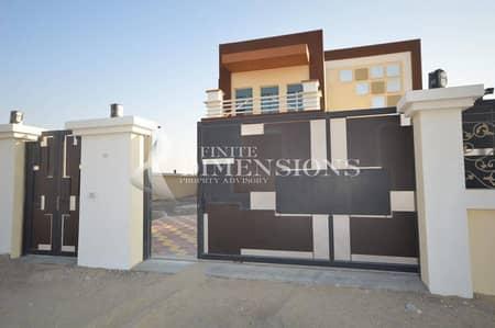 Luxurious 5 Bedroom Independent Villa in South Al Shamkha
