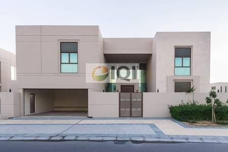 Beautiful 5 Bedroom Villa| Type B | Single row