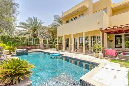 Savannah Stunning Villa