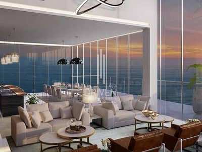 4 Bedroom Flat for Sale in Jumeirah Beach Residence (JBR), Dubai - GUARANTEED HIGH ROI | BEST OFF PLAN PROJECT