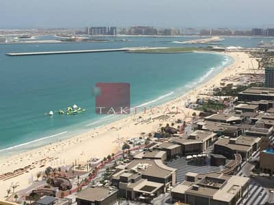 BEST 4 Options Of Full Sea View + Big Storage Area @ Rimal-Shams-Sadaf-Murjan (JBR)