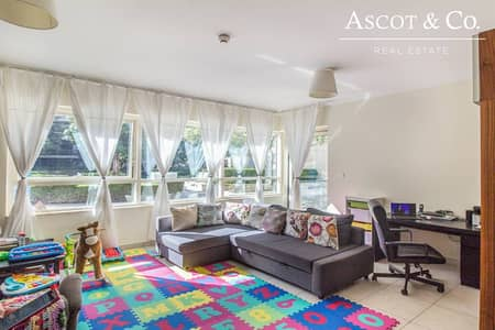 Two Bedroom| Vacant in June Marina Quays