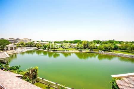 Stunning views - Huge apartment - Vacant
