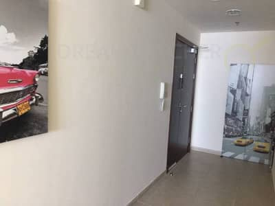 Full sea view furnished 2BR