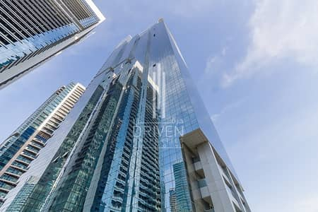 Shop for Rent in Jumeirah Lake Towers (JLT), Dubai - Huge Shell and Core Retail Space l 4 Chqs