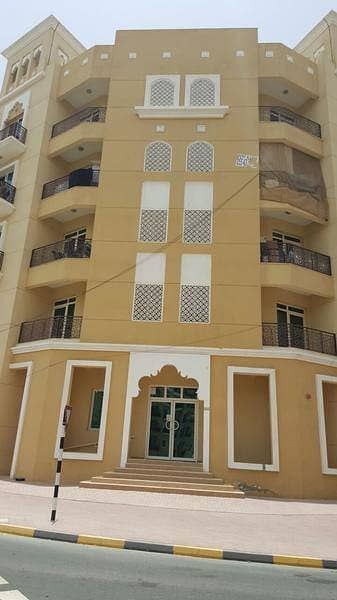 Hot Deal Neat and clean 1 bedroom with Balcony in Emirates Cluster Close to bus Stop