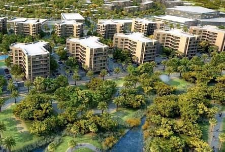 Great investment | Studio | in Dubai South near to ?expo 2020 and Al-maktoum Airport  .