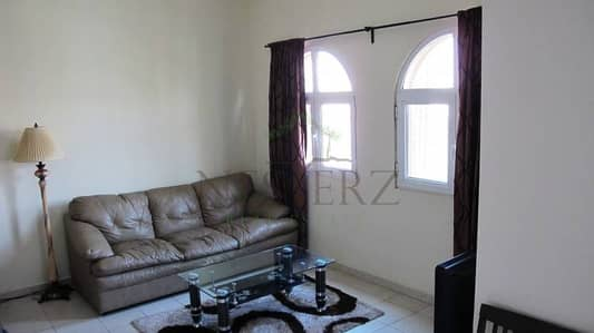 Fully Furnished ( L Type)  Studio with Store  Discovery Garden for AED 49K