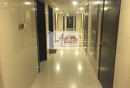 On High Floor/Spacious Office Space for Rent in Jumeirah Bay X2 Tower