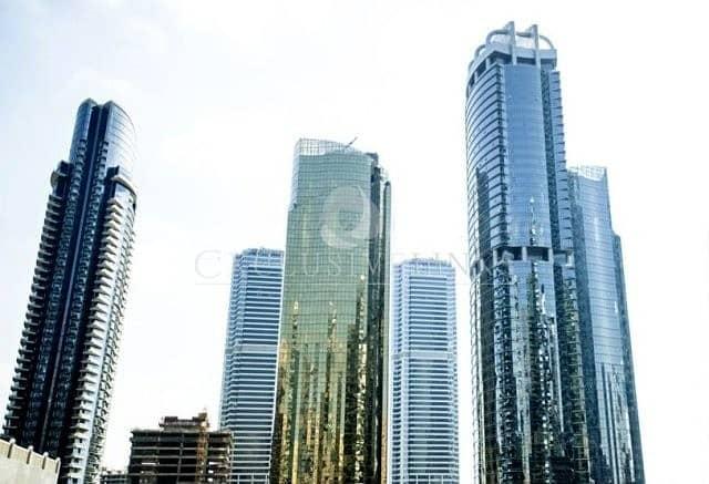 High Floor | Best Rental Deal Cluster I