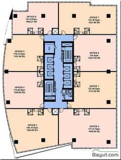 Floors (17-28)