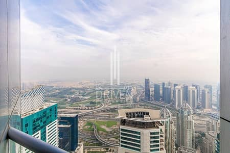 High Floor 3 Bed For Rent! l Torch Tower