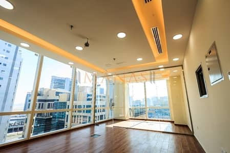 Office for Rent in Business Bay, Dubai - Fully Fitted Office with Spectacular Views in Business Bay