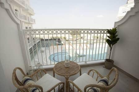 Studio for Rent in Arjan, Dubai - For Rent Boulevard Lifestyle