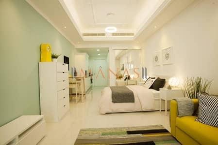 Studio for Rent in Arjan, Dubai -  Studio Apartment in Arjan