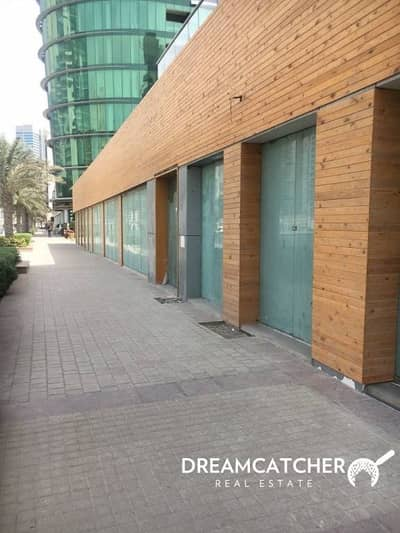 Best located Retail for investor SeaView