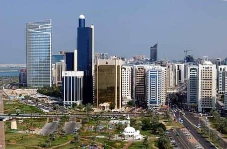 شقة في منطقة الكورنيش 3 غرف 120000 درهم - 3248270