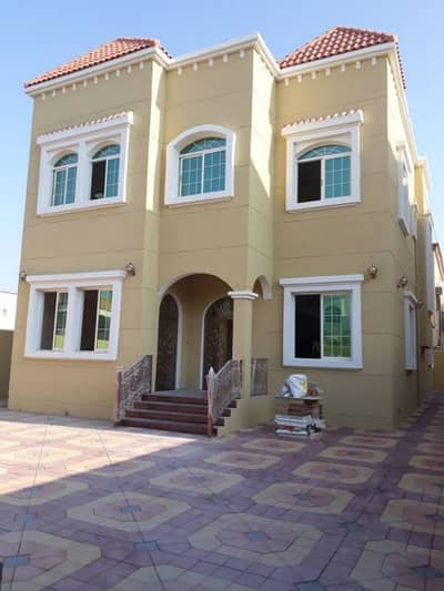 New and classic villa for rent