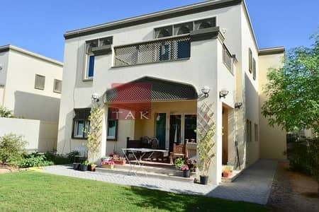 3 Bed Legacy Large Villa in Jumeirah Park