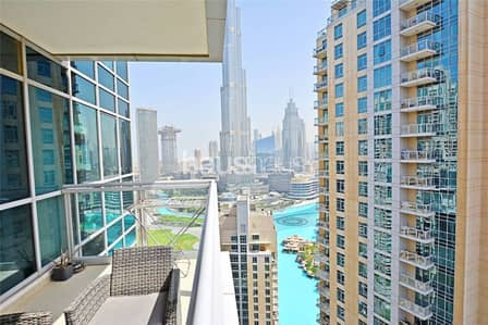 3 Bedroom Apartments for Rent in Downtown Dubai - 3 BHK Flats ...