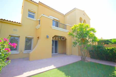 Immaculate Type B Townhouse in Palmera 4