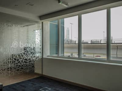 Luxury Office on Sheikh Zayed Road 99 AED per sq ft