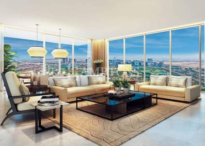 Vida Residence | High Floor | Golf View