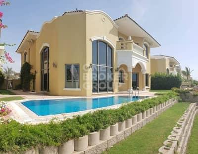 Amazing 4BR Villa w Private Swimming Pool